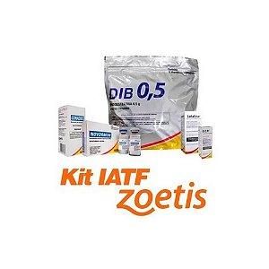 Kit IATF 50 Protocolos - Zoetis