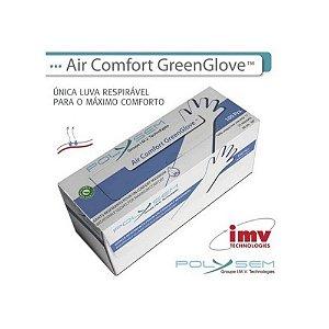Luva Sensitiva - Unidade - IMV