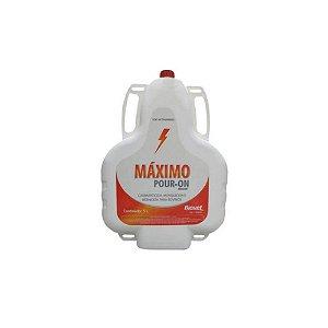 Maximo Pour On 5L - Biovet