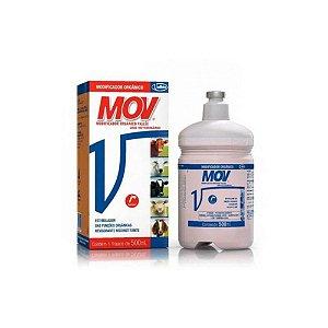 MOV - Modificador Orgânico 500mL - Vallee