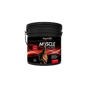Muscle Horse 6Kg  - Organnact