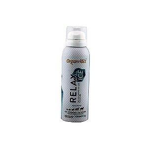 Relax Ice Spray 100mL - Organnact