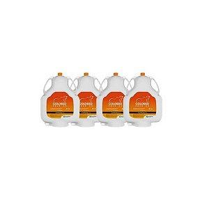 Kit Colosso Pour On 5L (4 unidades) - Ouro Fino