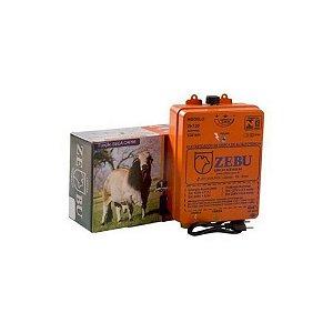 Eletrificador de Cerca ZK 120 Automático - Zebu