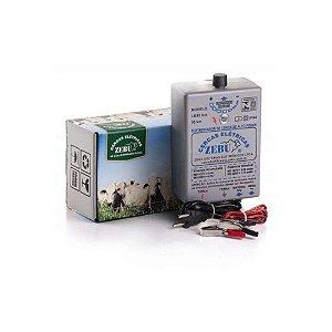 Eletrificador de Cerca LB35 Automático - Zebu