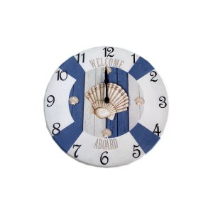 Relógio Parede Praia