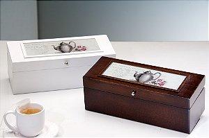 Caixa de Chá Celina