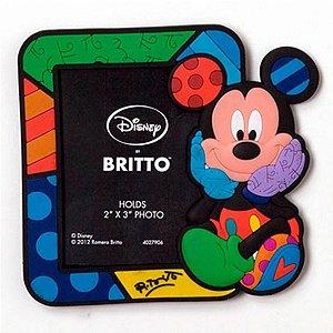 Porta Retrato Mickey - Romero Britto