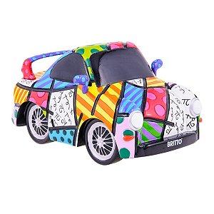 Miniatura Carro Esportivo - Romero Britto