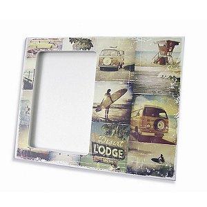 Porta Retrato Surf 10 x 15 Cm