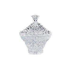 Bomboniere de Cristal 19 Cm