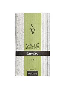 Sache Perfumado Bamboo 10g