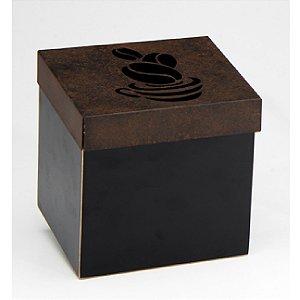 Caixa Grão p/ Cápsulas de Café
