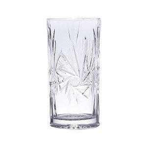 Conjunto 6 copos altos Prima 320ml
