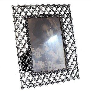 Porta Retrato Pedraria Pietra 10x15