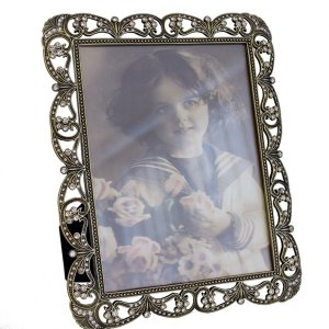 Porta Retrato Pedraria Helena III 15x21