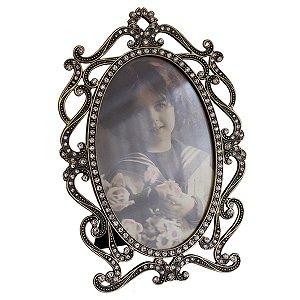 Porta Retrato Pedraria Louise II10x15