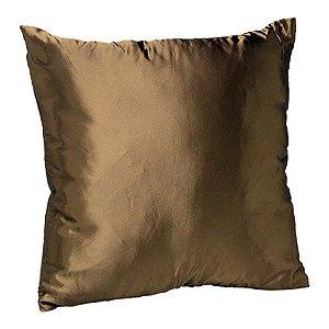 Almofada Dourada