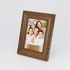 Porta retrato madeira natural 13x18cm