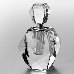 Mini frasco p/ perfume Tess