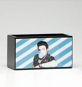 Porta controle Bubblegum - Elvis
