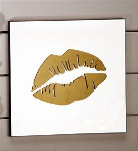 Quadro Kiss