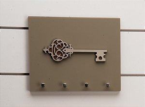 Porta chaves Royal - Chave