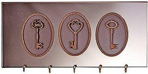 Porta chaves Romênia - Chaves
