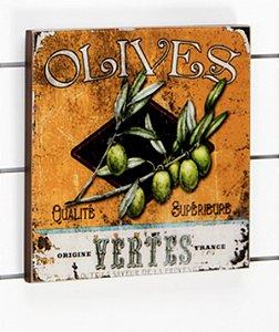 Quadro Lusitano - Olives