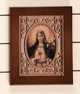 Quadro Samaria - Maria