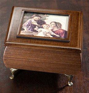 Caixa Adoração 2