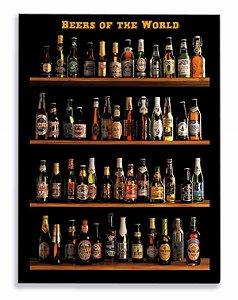 Placa Beers