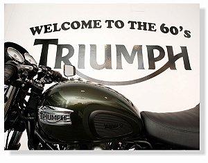Placa Triumph