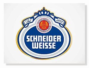 Placa Schneider