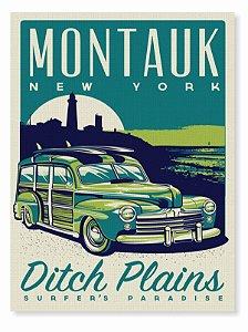 Placa Dith Plains