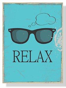 Placa Relax