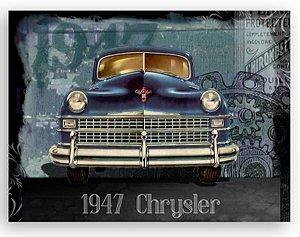 Placa Crysler
