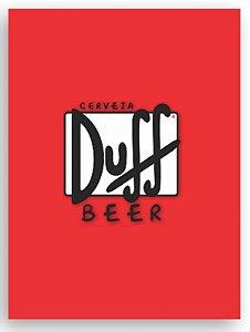 Placa Duff