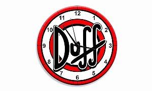 Relógio Duff