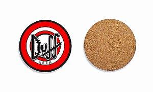 Porta Copos Duff