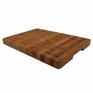 Tábua de bambu 35cm