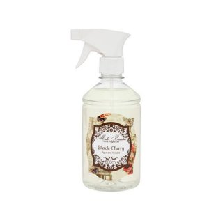Água perfumada p/ tecidos Black Cherry 500ml