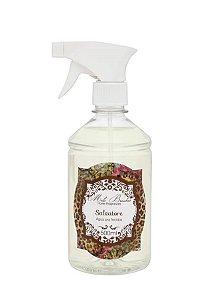 Água perfumada p/ tecidos Salvatore 500ml