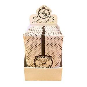 Sachê perfumado Monet 34g - 10 unidades