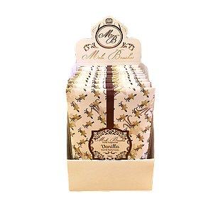 Sachê perfumado Vanilla 34g - 10 unidades