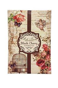 Sachê perfumado Black Cherry 34g