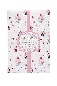 Sachê perfumado Cupcake 34g