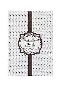 Sachê perfumado Monet 34g - 5 unidades