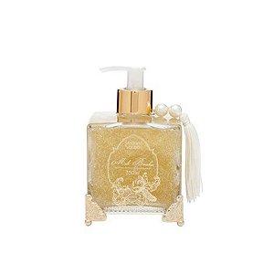 Sabonete Luxo Pearl Flower 350ml