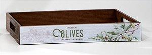 Bandeja Olives